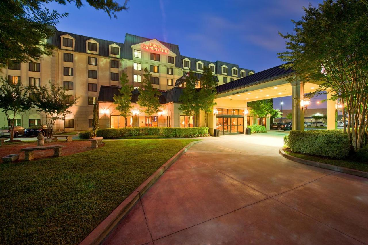 Hilton Garden Inn Houston Northwest, TX - Booking.com