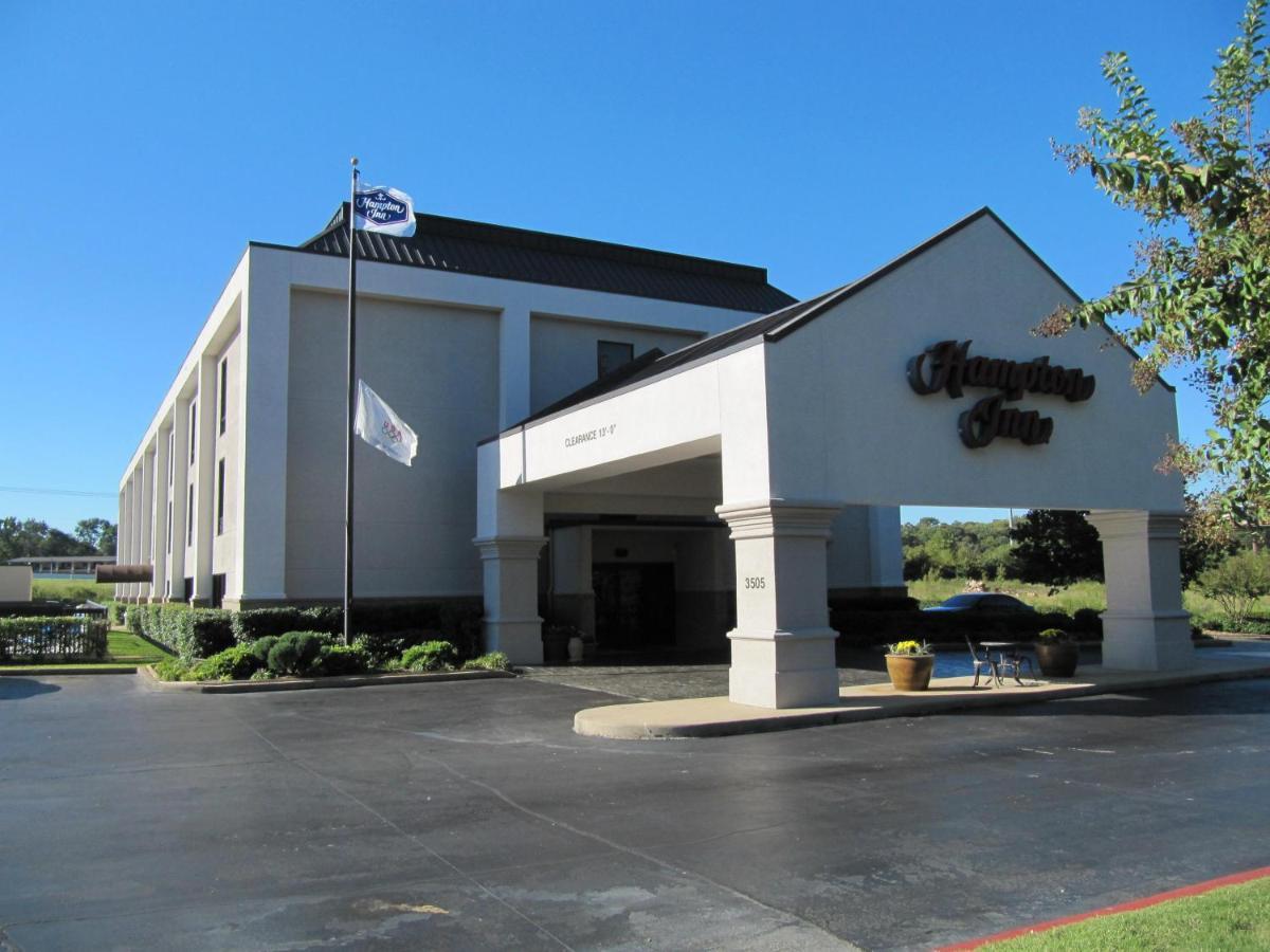 Hotels In Van Texas