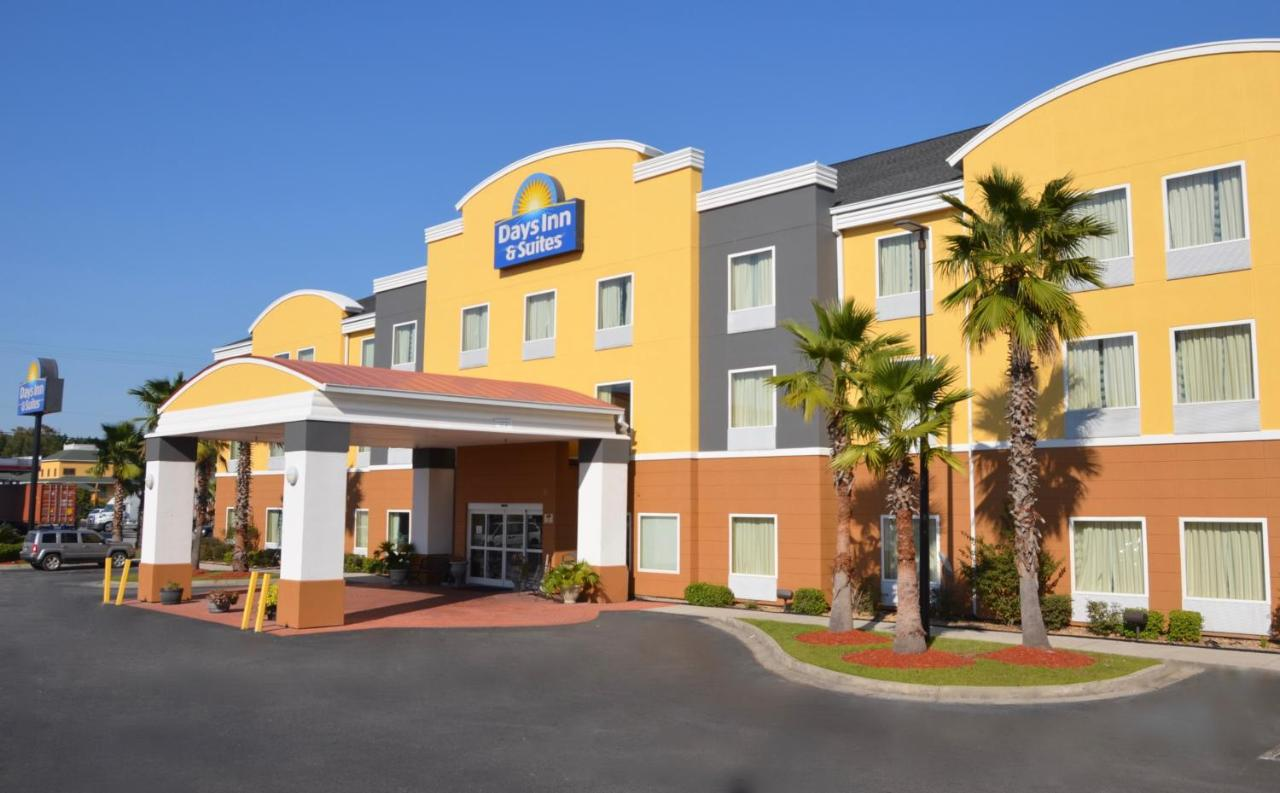 Days Inn And Suites Port Wentworth North Savannah Updated 2018 Prices
