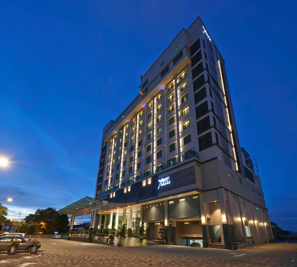 purest hotel sungai petani スンガイ プタニ 2018年 最新料金