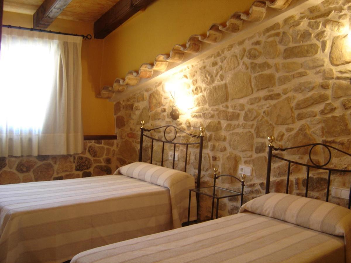 Guest Houses In Prat De Compte Catalonia