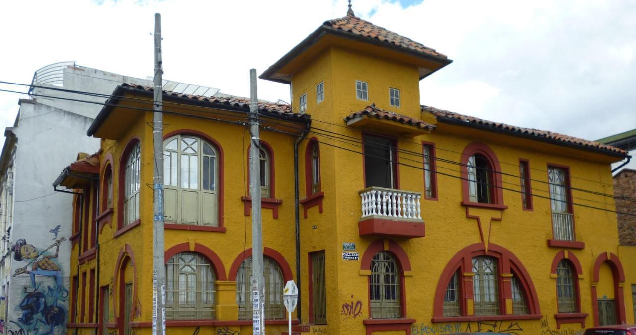 Hostels In La Cabaña