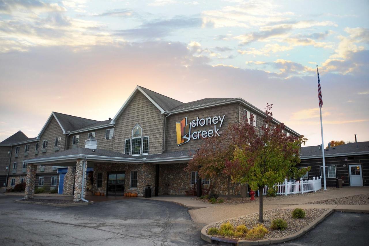 Hotels In Morton Illinois