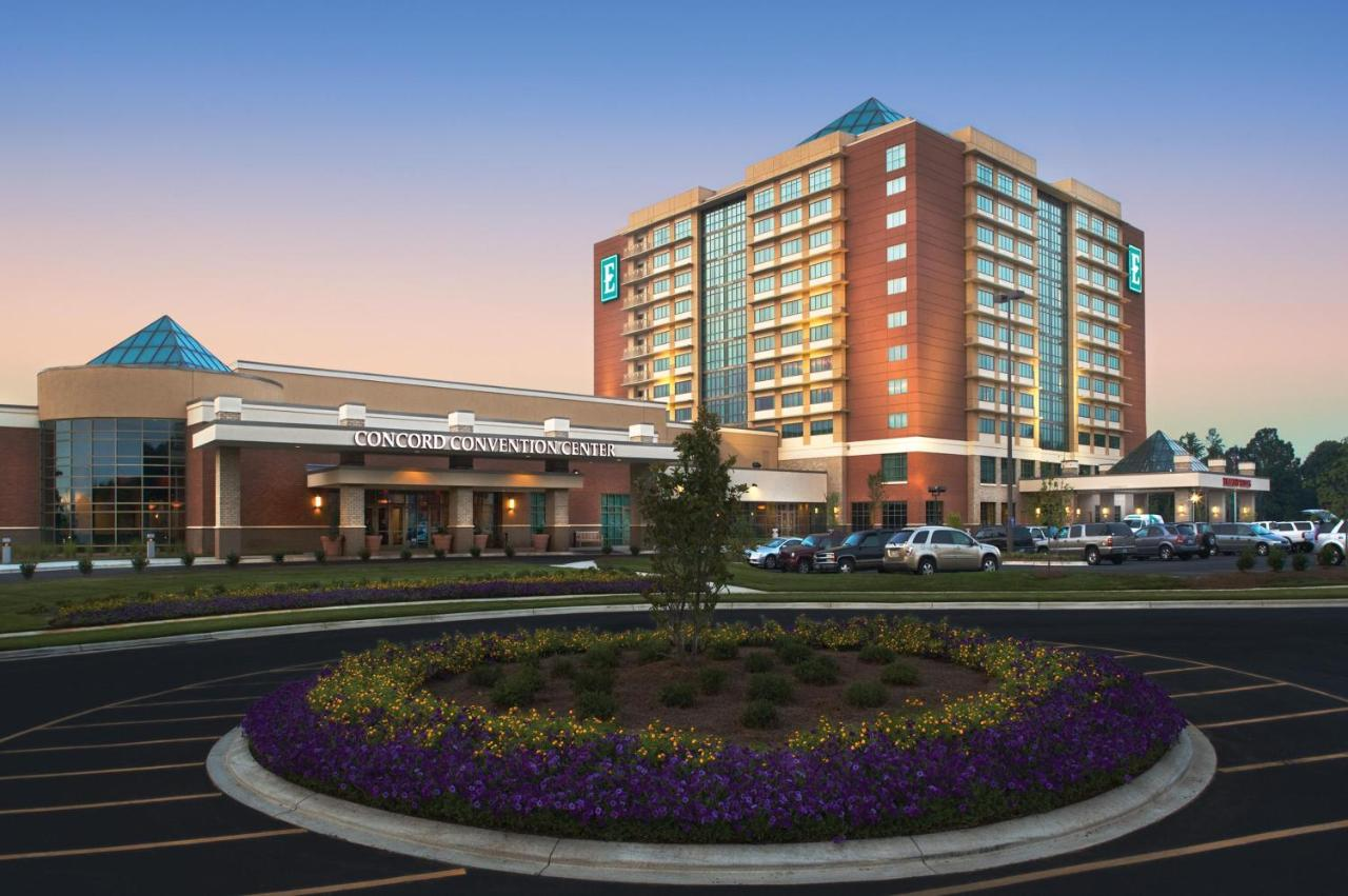 Hotels In University Place North Carolina