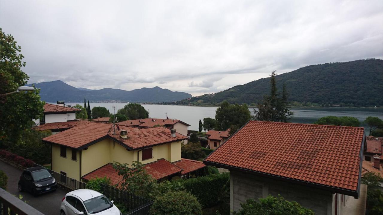 Ferienwohnung La Terrazza sul Lago (Italien Sarnico) - Booking.com