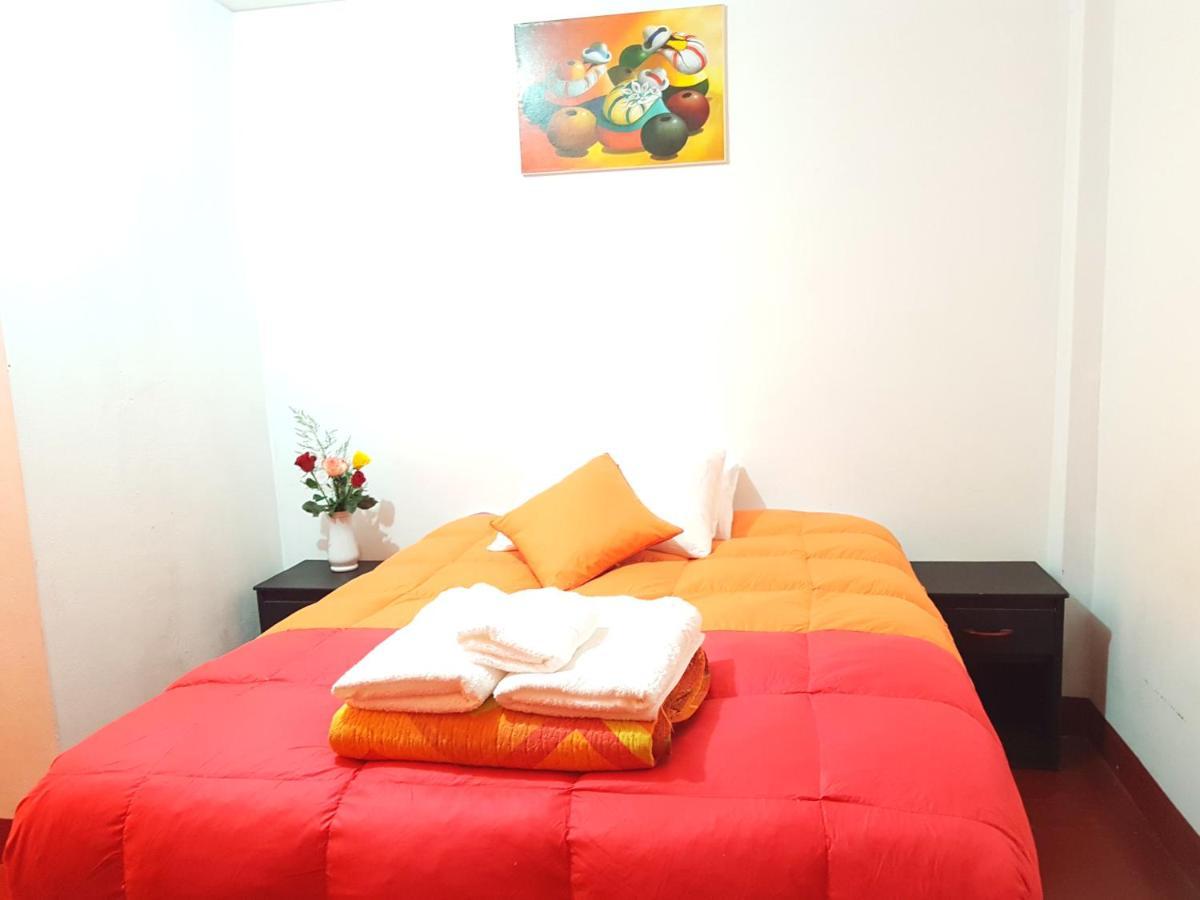 Bed And Breakfasts In Santa Teresa Cusco
