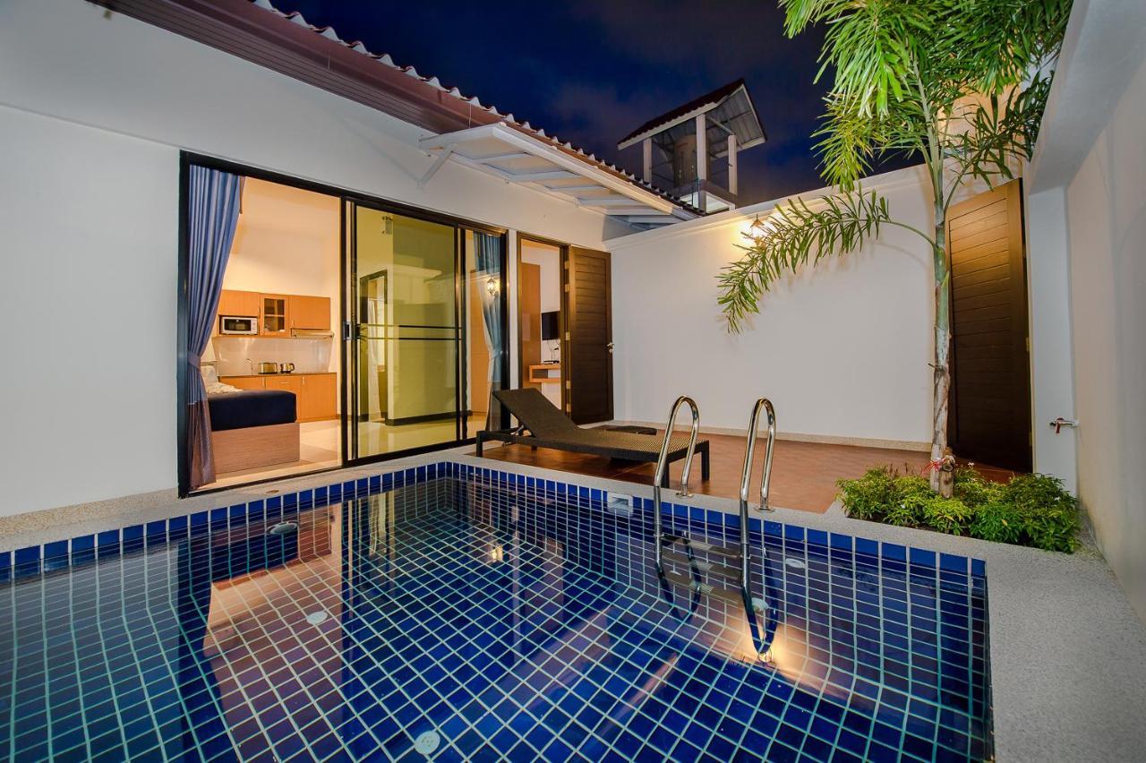 Resorts In Amphoe Kathu Phuket Province