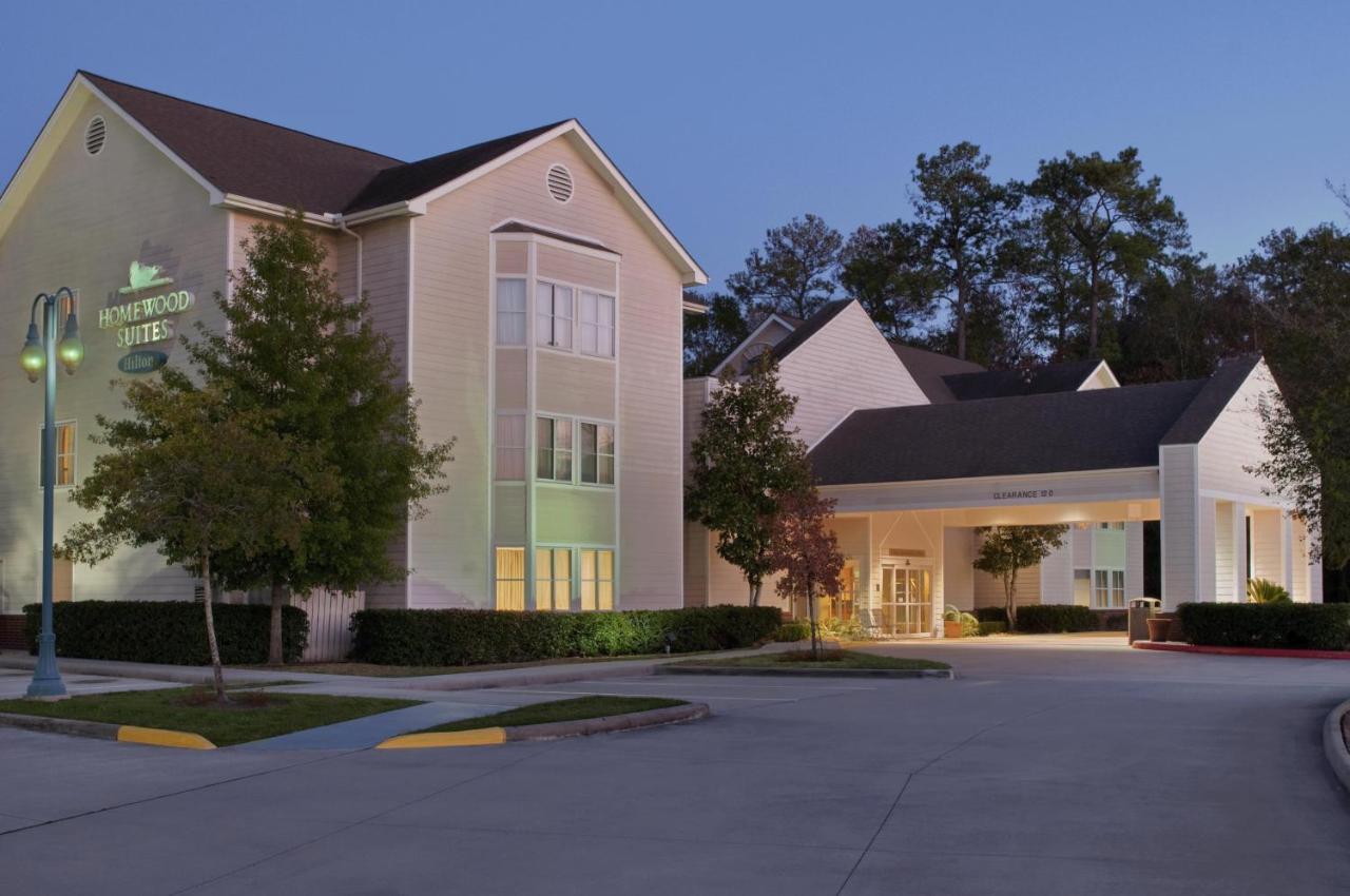 Hotels In Kingwood Texas