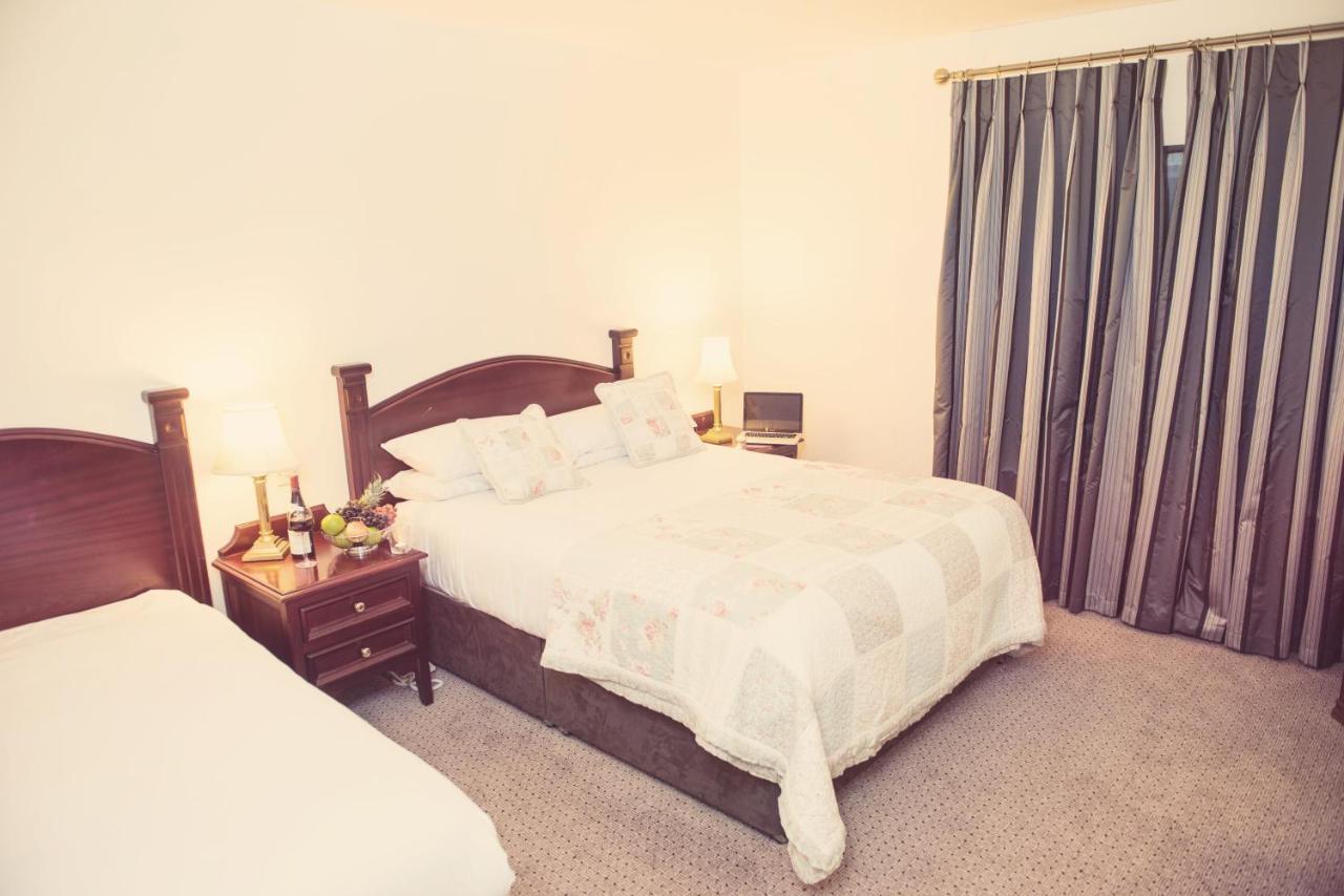 Devon Inn Hotel Templeglantine Ireland