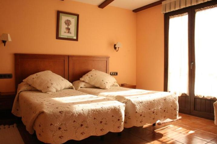 Guest Houses In Iscar Castile And Leon