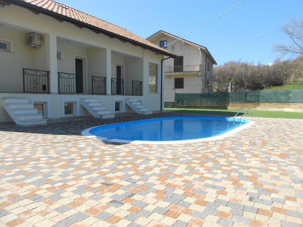 Guest Houses In Acri Calabria