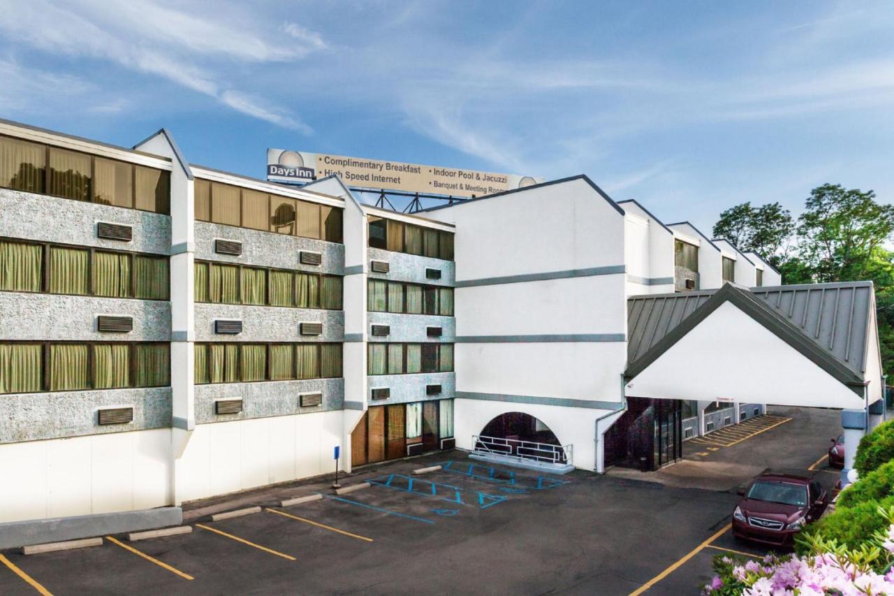 Hotels In Dunmore Pennsylvania