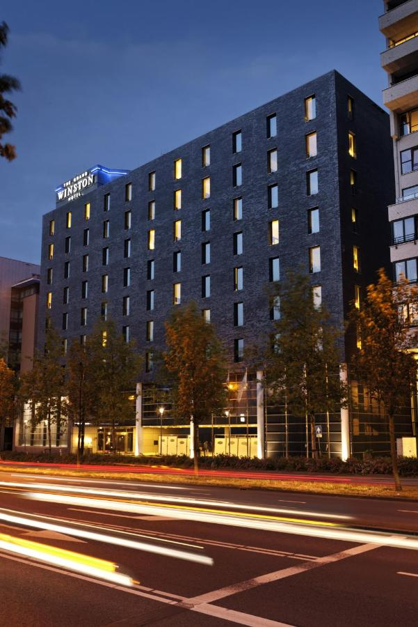 Hotel Best Western Plus Grand Winston Rijswijk Netherlands