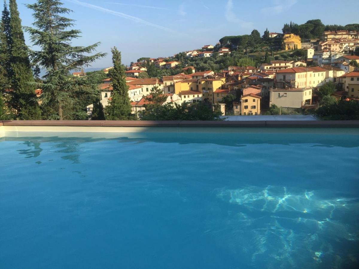 Guest Houses In Rignano Sull'arno Tuscany