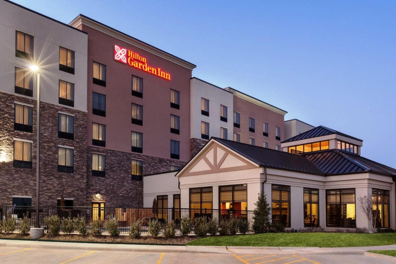Hotels In Pottsboro Texas