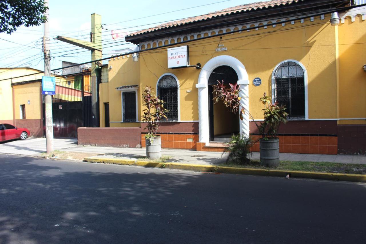 Hotels In Olocuilta La Paz Department