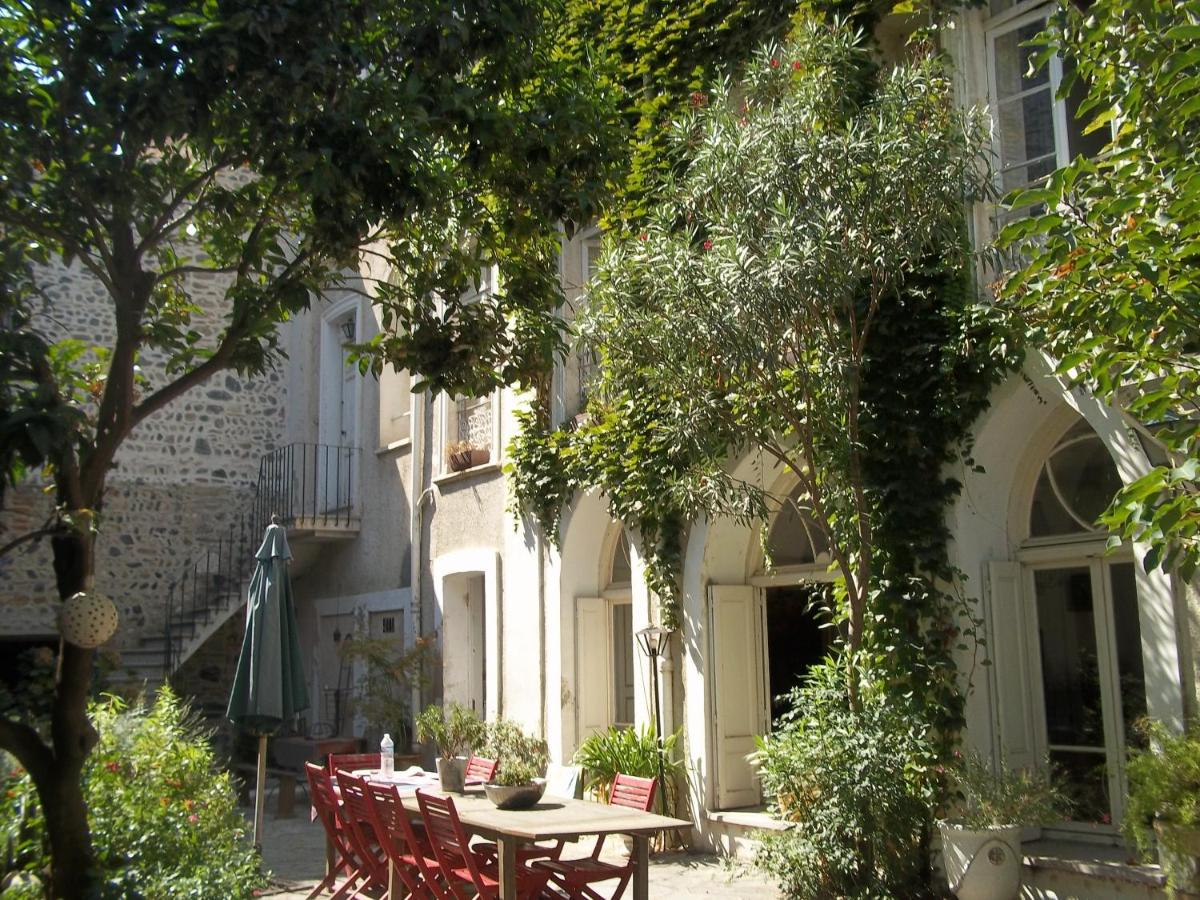 Guest Houses In Paziols Languedoc-roussillon