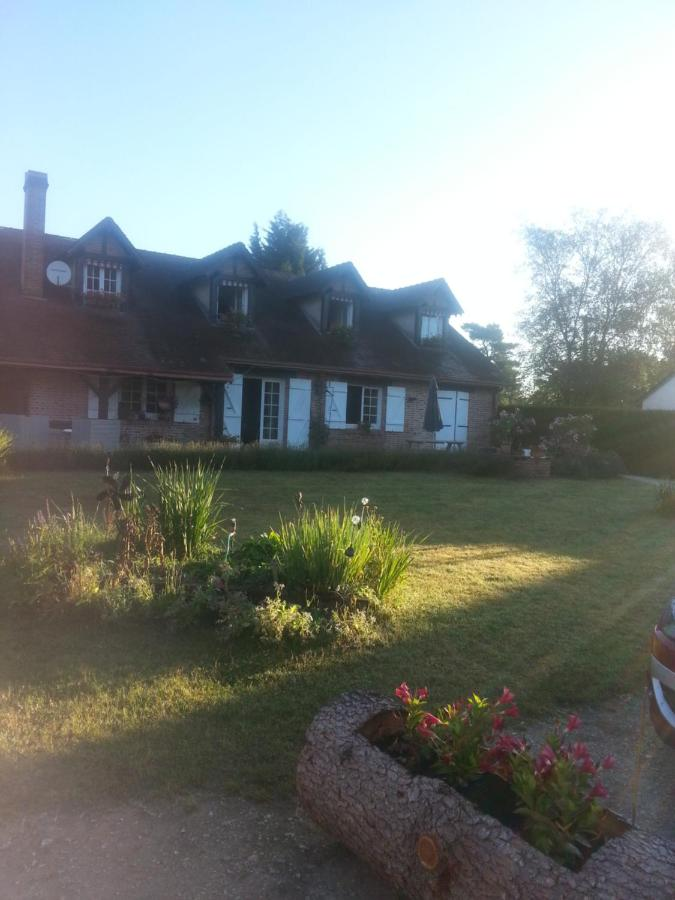 Bed And Breakfasts In Neung-sur-beuvron Centre