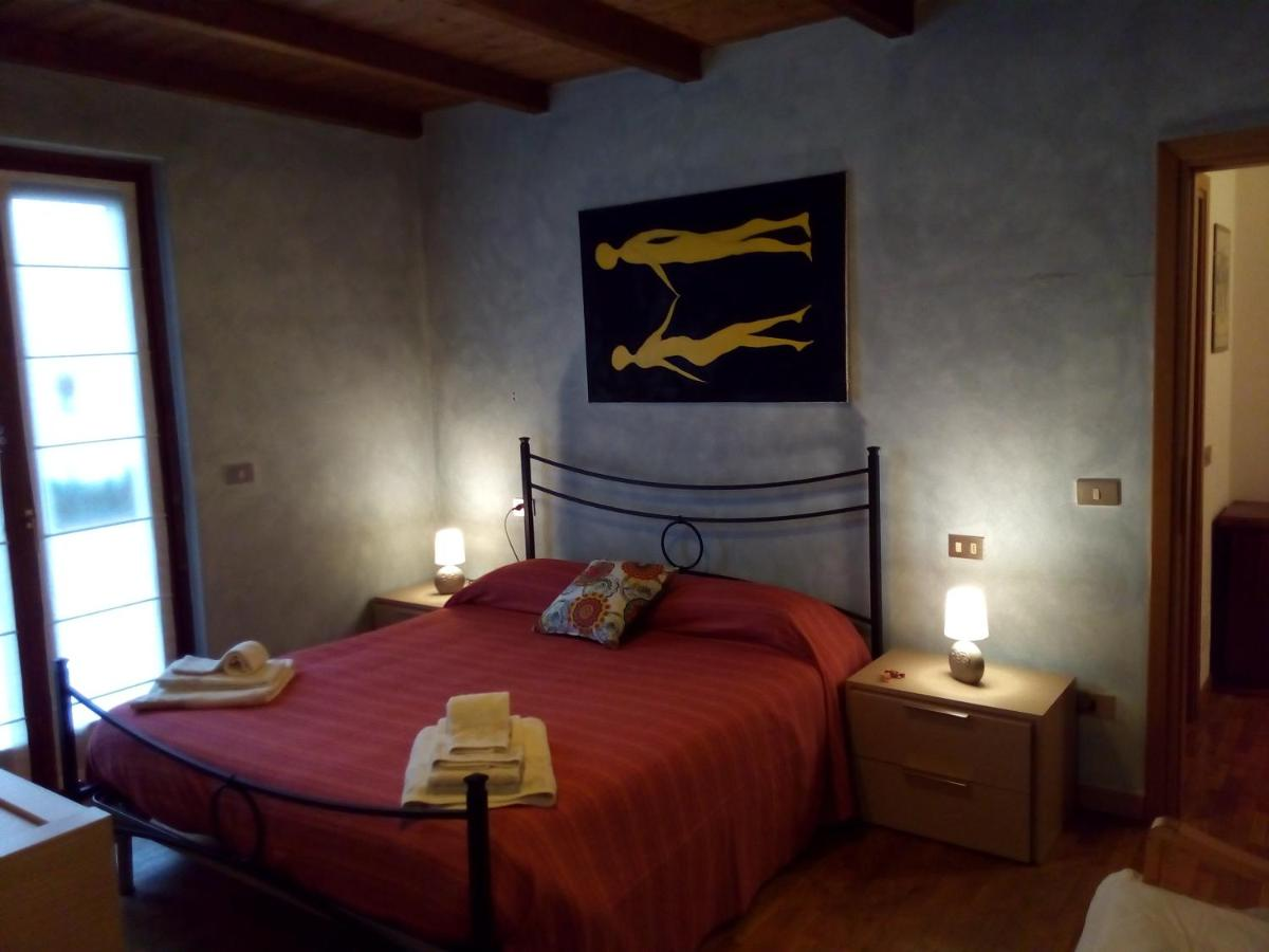 Guest Houses In Al Solivo Lombardy