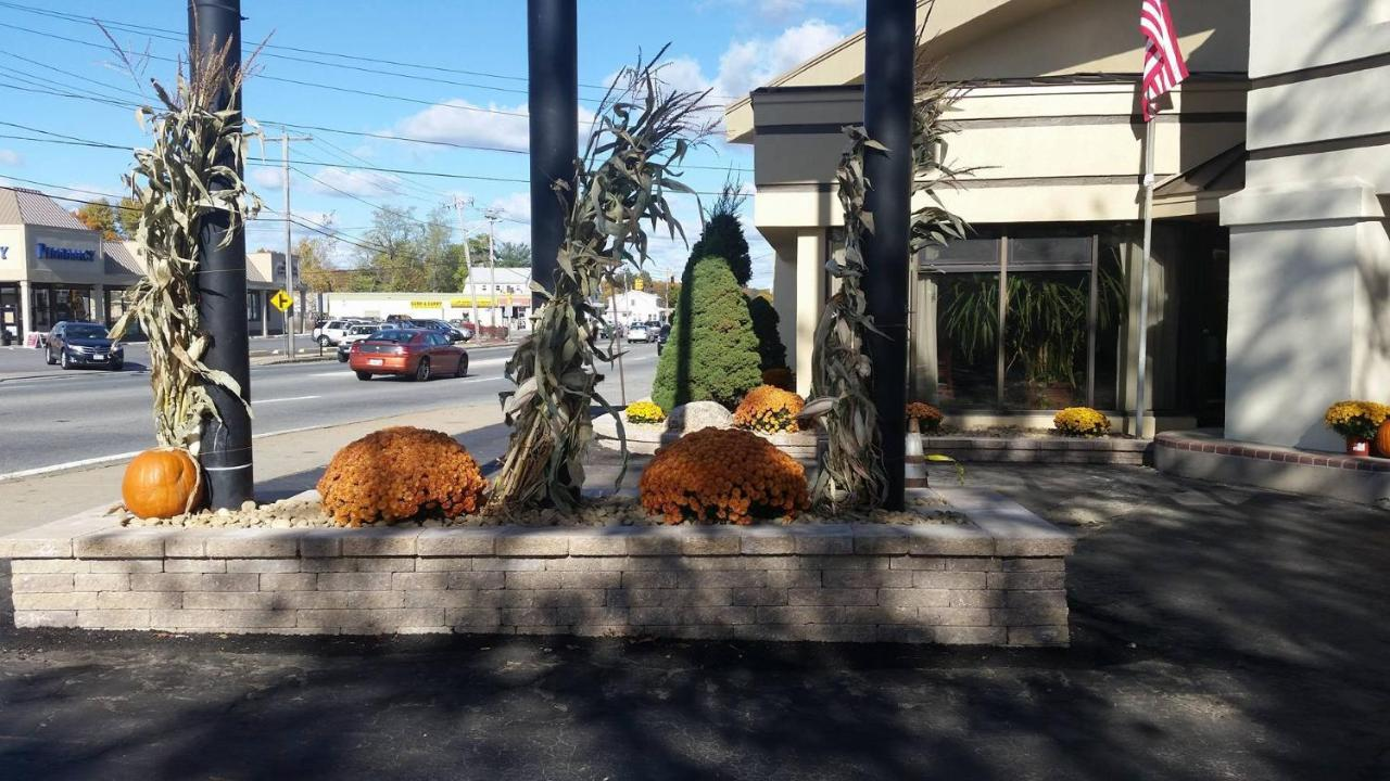 Attleboro Motor Inn, South Attleboro, MA - Booking com