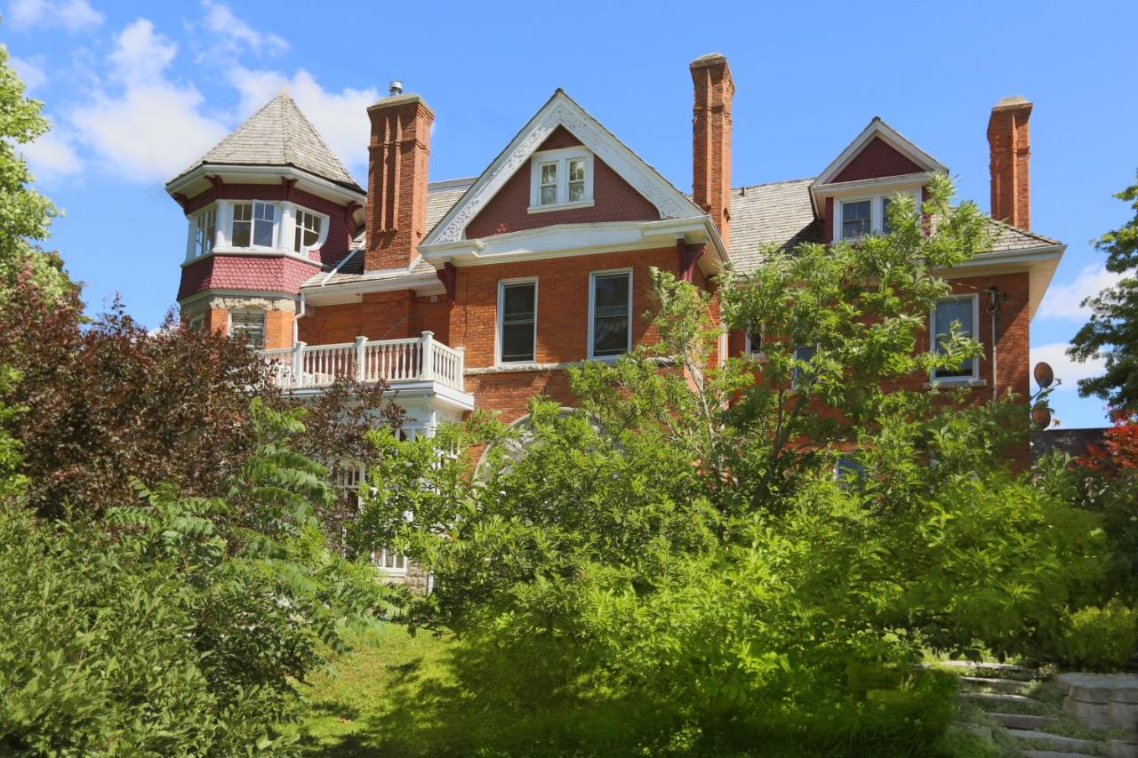 Bed And Breakfasts In Eugenia Ontario