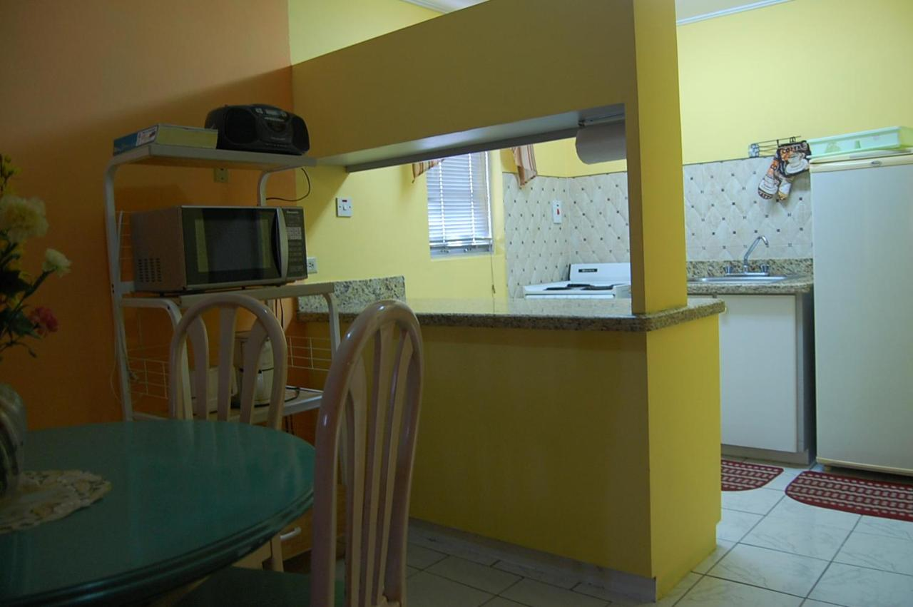 Apartment at The Dorchester, Kingston, Jamaica - Booking.com