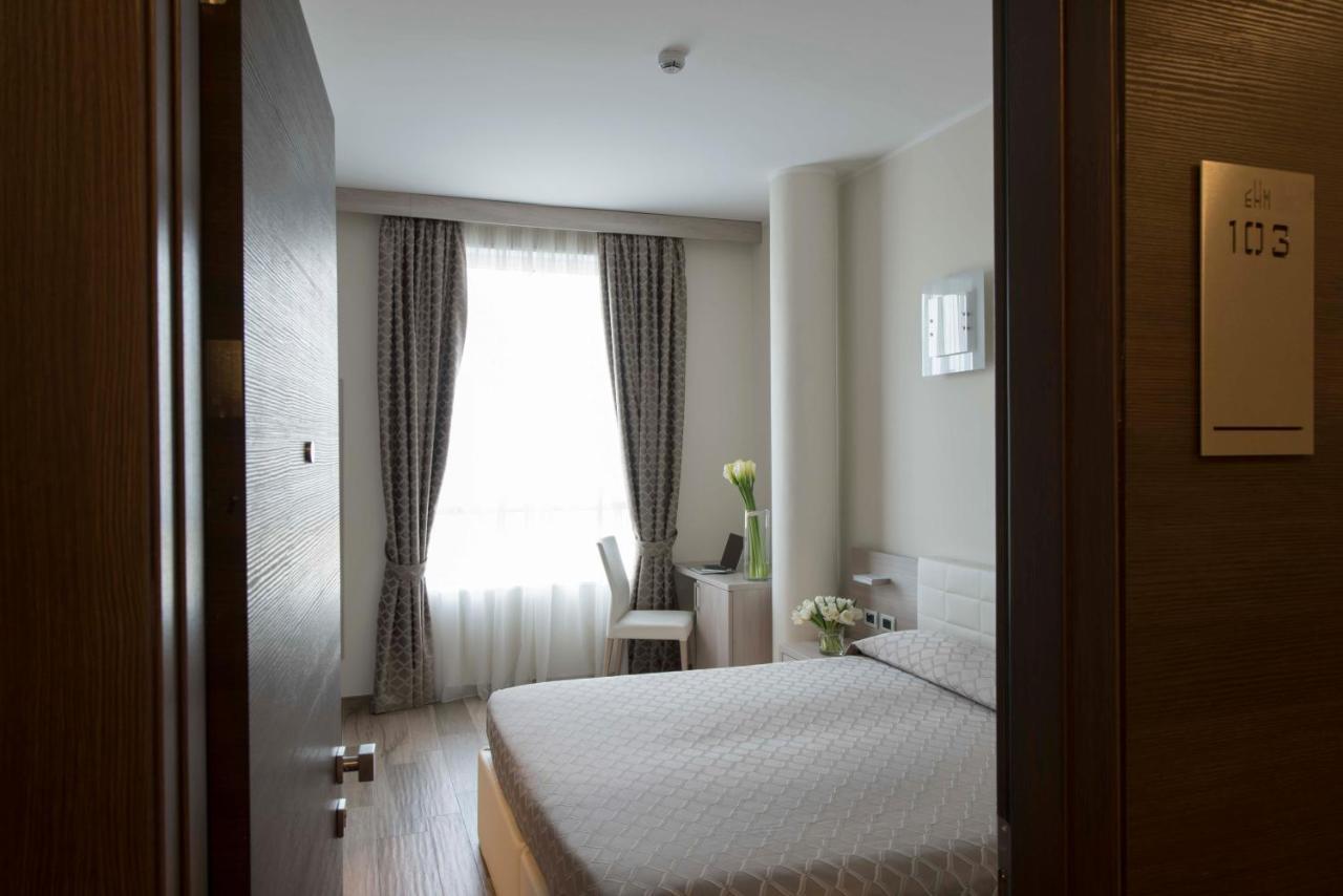 Expo Hotel Milan & SPA (Italien Parabiago) - Booking.com