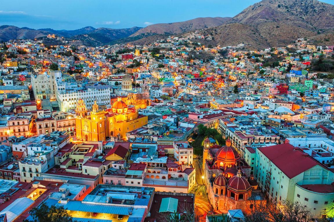 Hostels In Santa Rosa De Lima Guanajuato