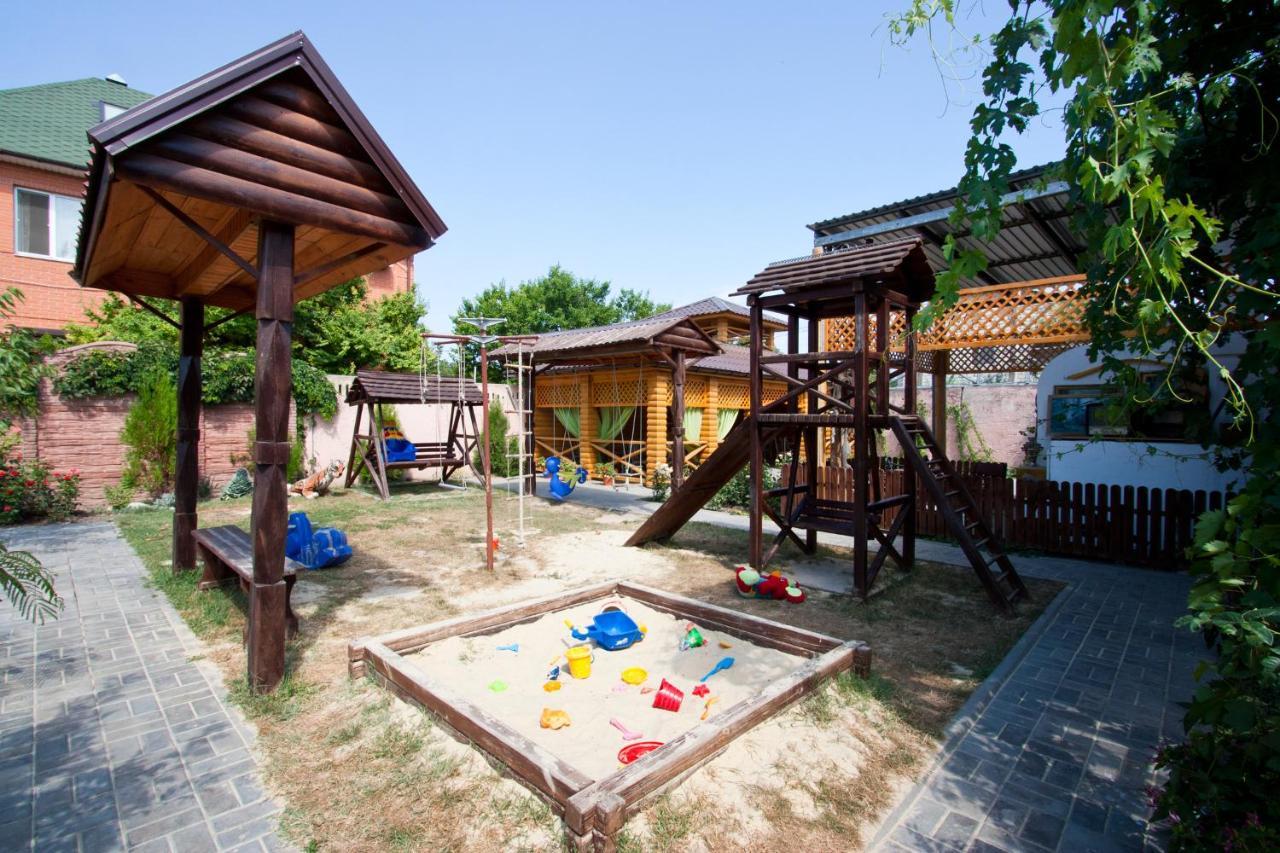 Crimea, Beregovoe: photos, hotels, vacation reviews 19