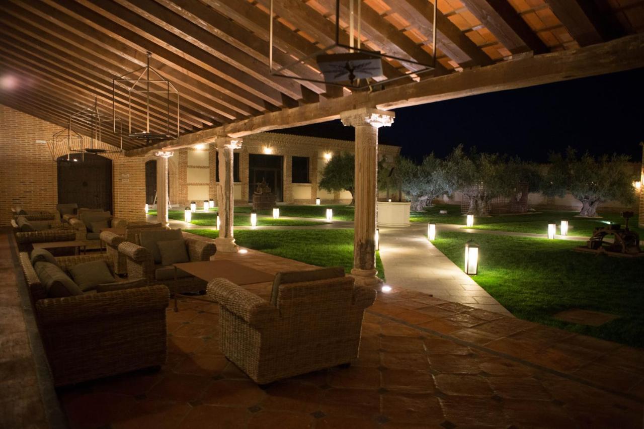 Hotels In Villaflores Castile And Leon