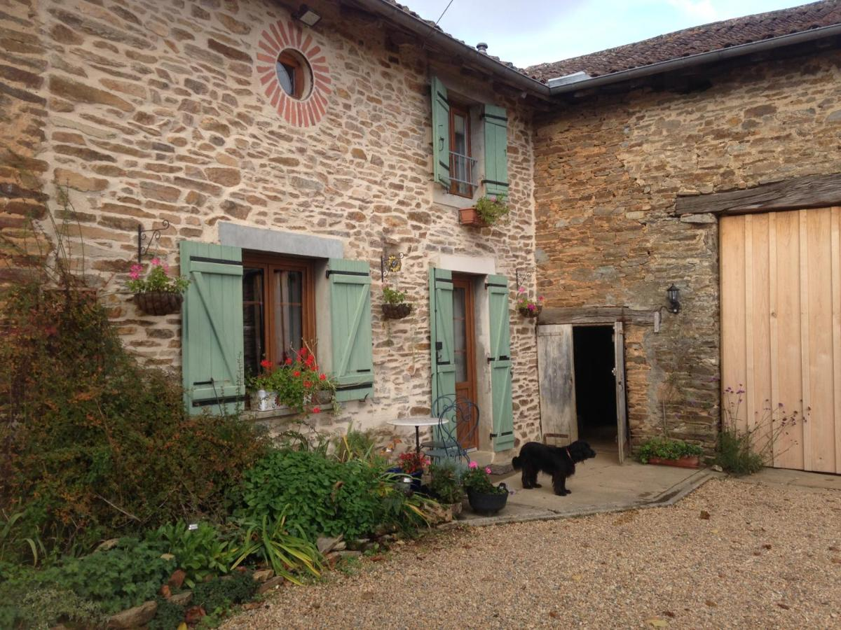 Bed And Breakfasts In Pensol Limousin