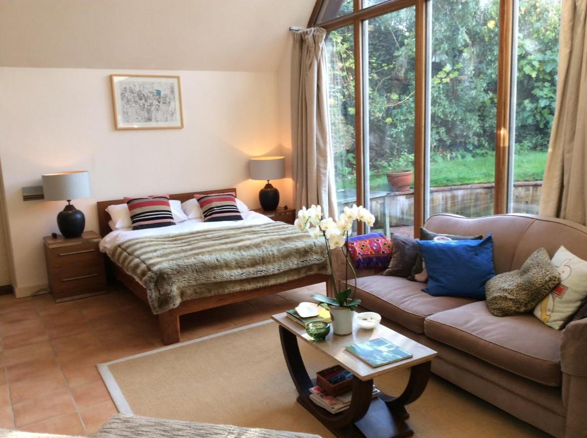 Bed And Breakfasts In Salthouse Norfolk