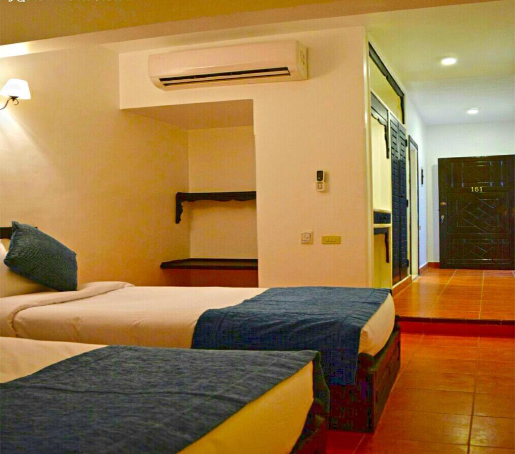 Six Corners Resort (Ägypten Abū Sulţān) - Booking.com
