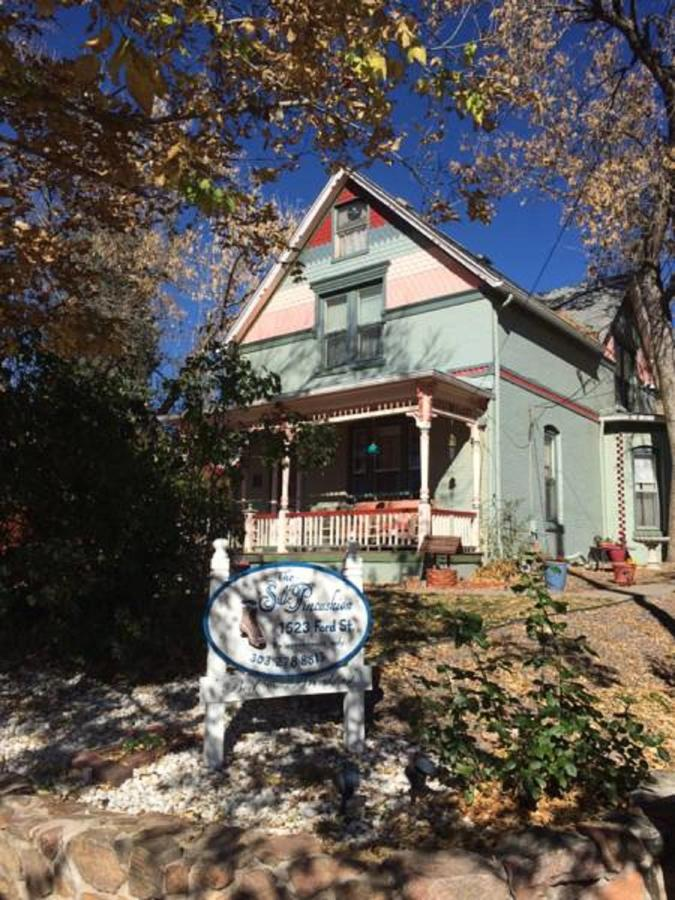 Bed And Breakfasts In Arvada Colorado