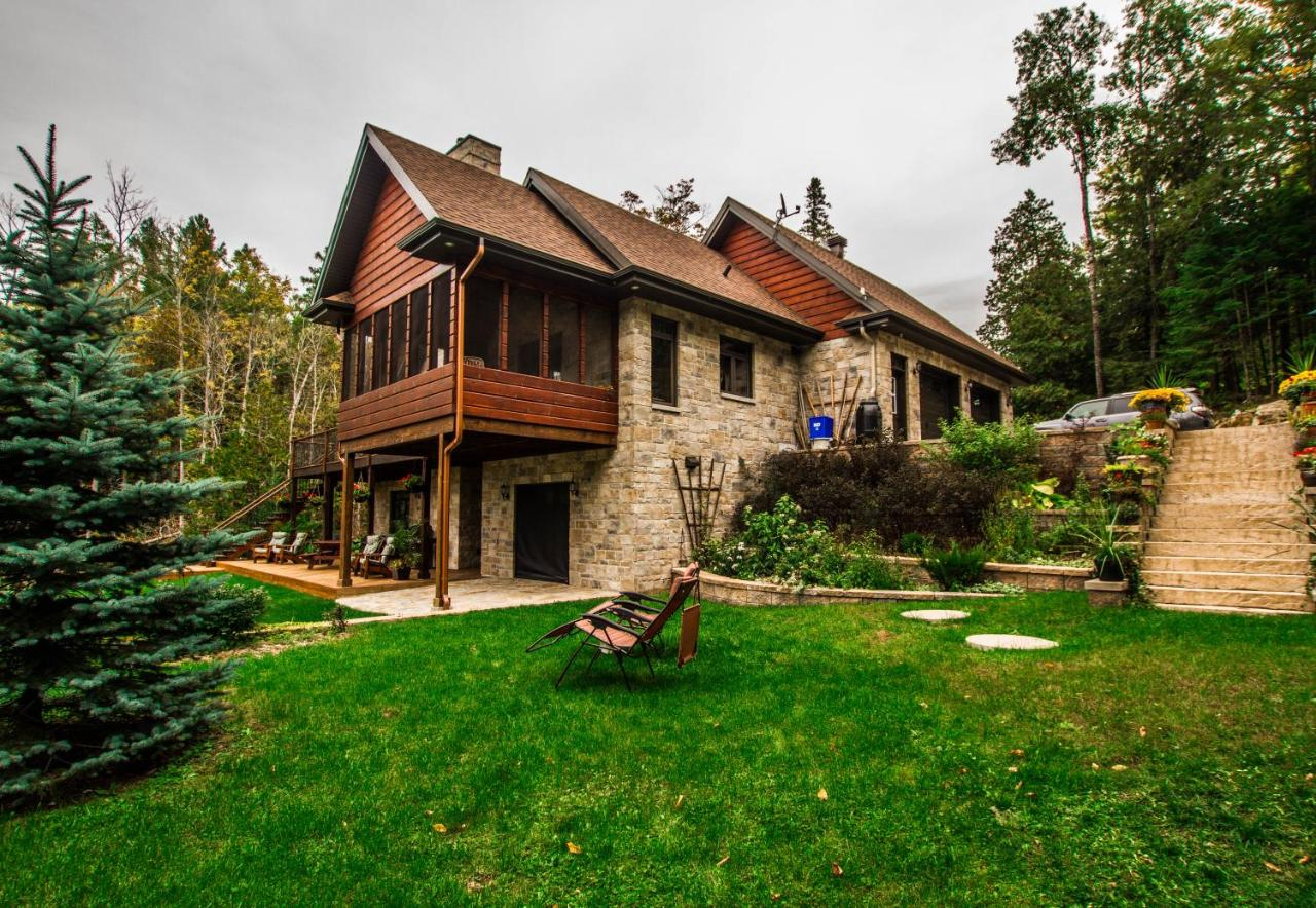 Bed And Breakfasts In Low Quebec
