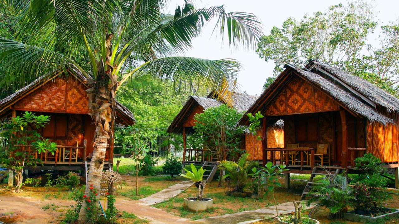 Guest Houses In Ban Ai Dao Krabi Province