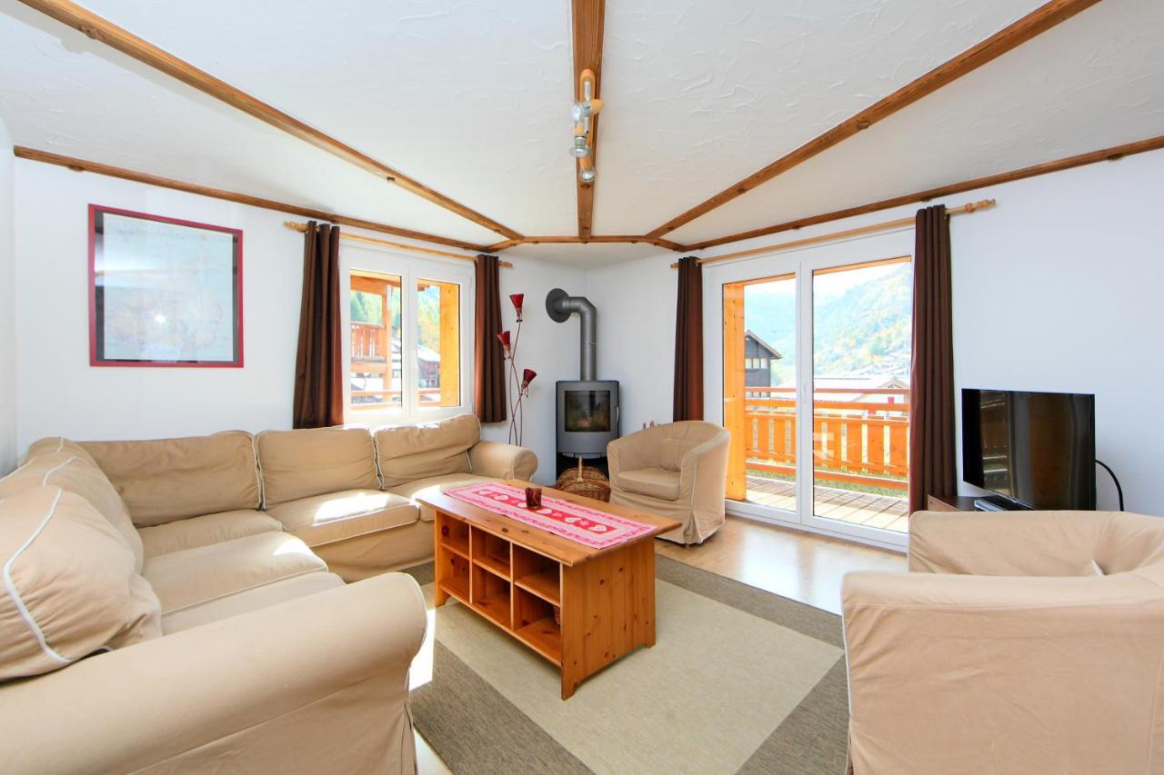 BaseCamp Apartments, Zermatt, Switzerland - Booking.com