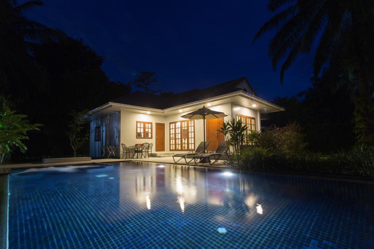 Resorts In Ban Khao Klom Krabi Province