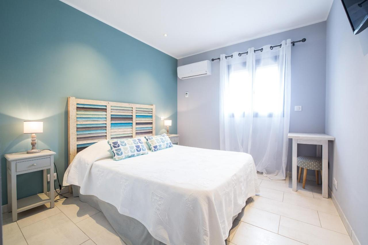 Bed And Breakfasts In Olmeta-di-tuda Corsica
