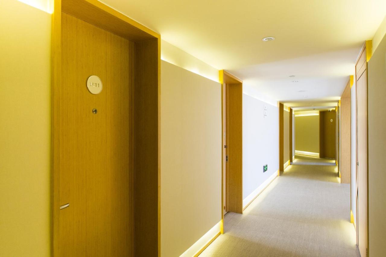 Ane Courtyard Hotel Yibin Branch Ji Hotel Beijing Chaoyang Park China Bookingcom