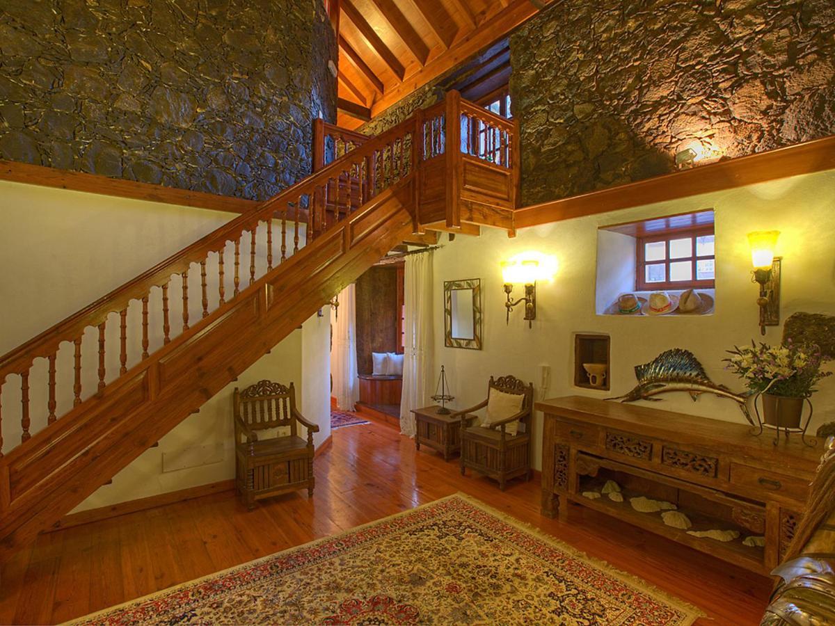 Vacation Home Landhaus Teide Mit 5 Badezimmern, La Caridad, Spain    Booking.com