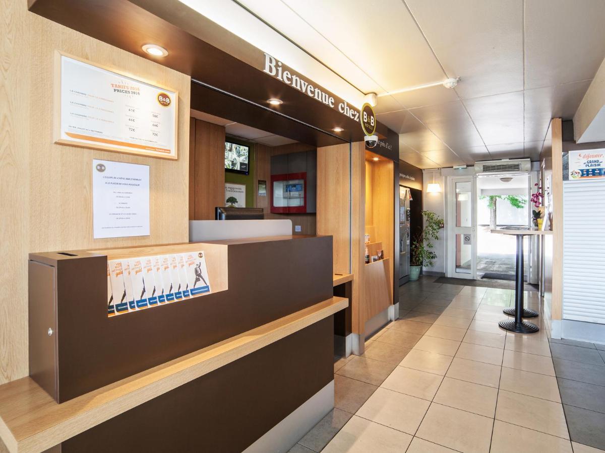 B b hôtel herblay frankreich herblay booking