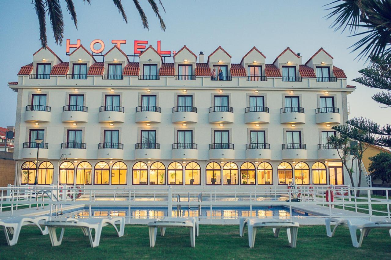 Hotels In Eiras Galicia