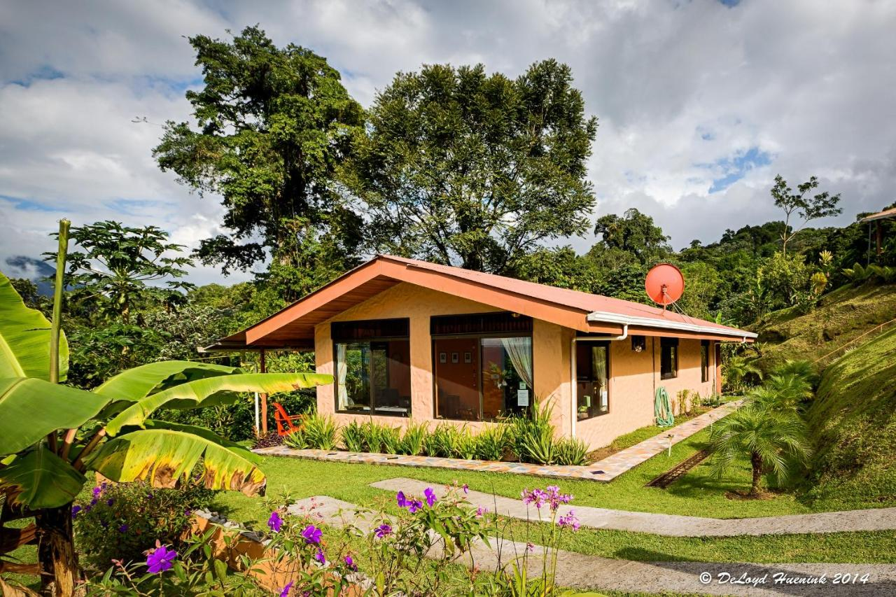 Guest Houses In Palma Alajuela