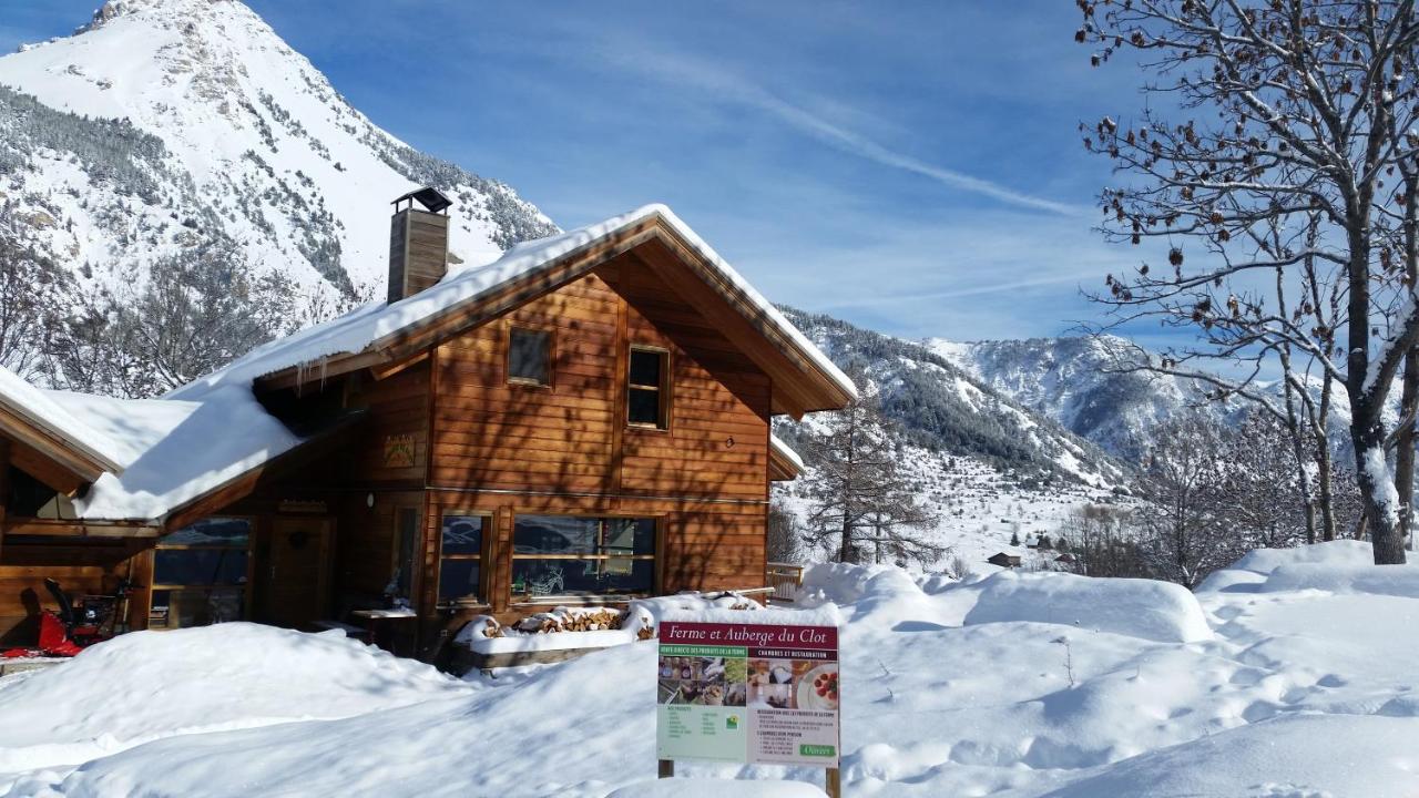 Guest Houses In Valmeinier Rhône-alps