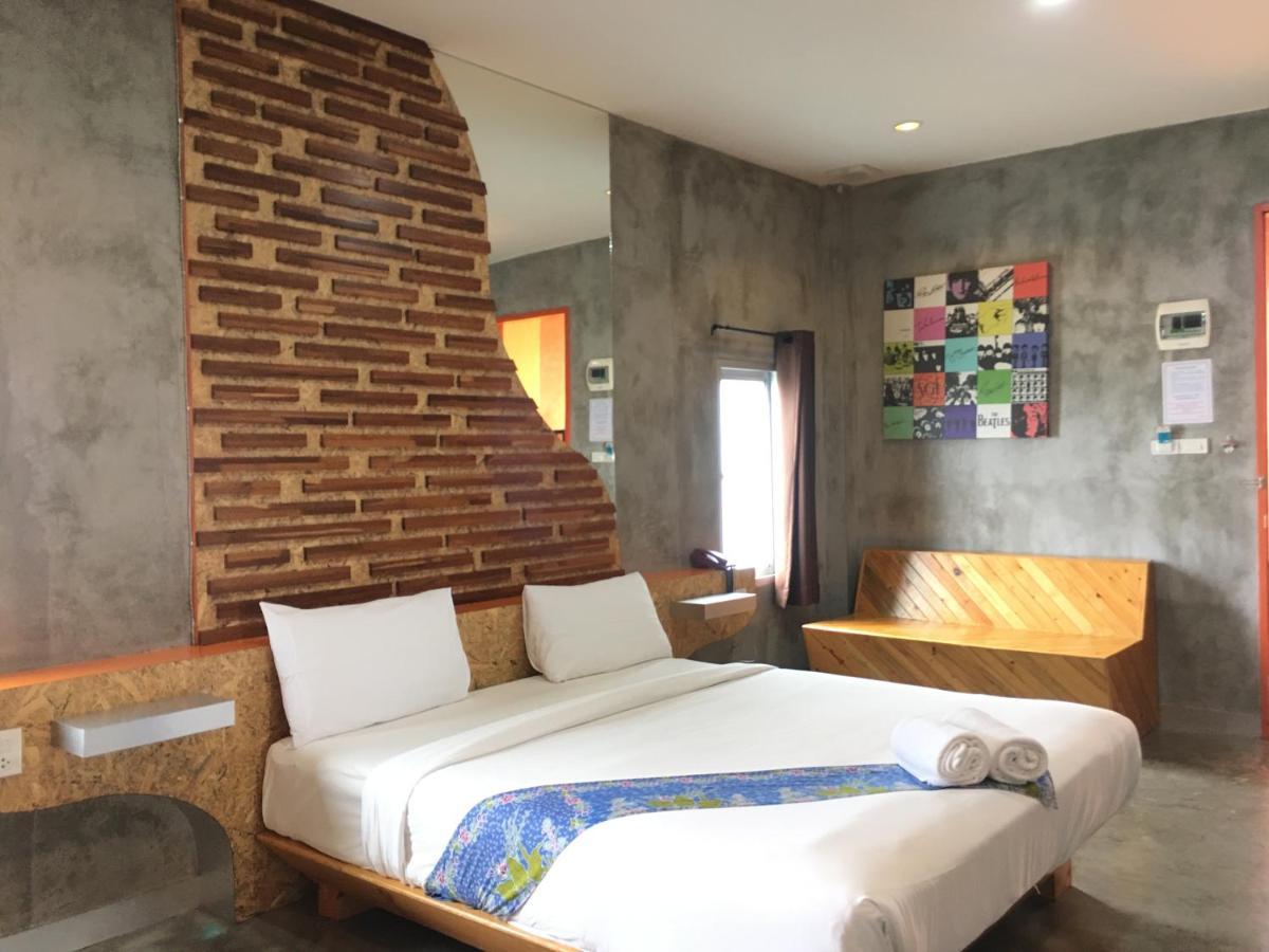 Resorts In Ban Fang Daeng (1) Chumphon Province