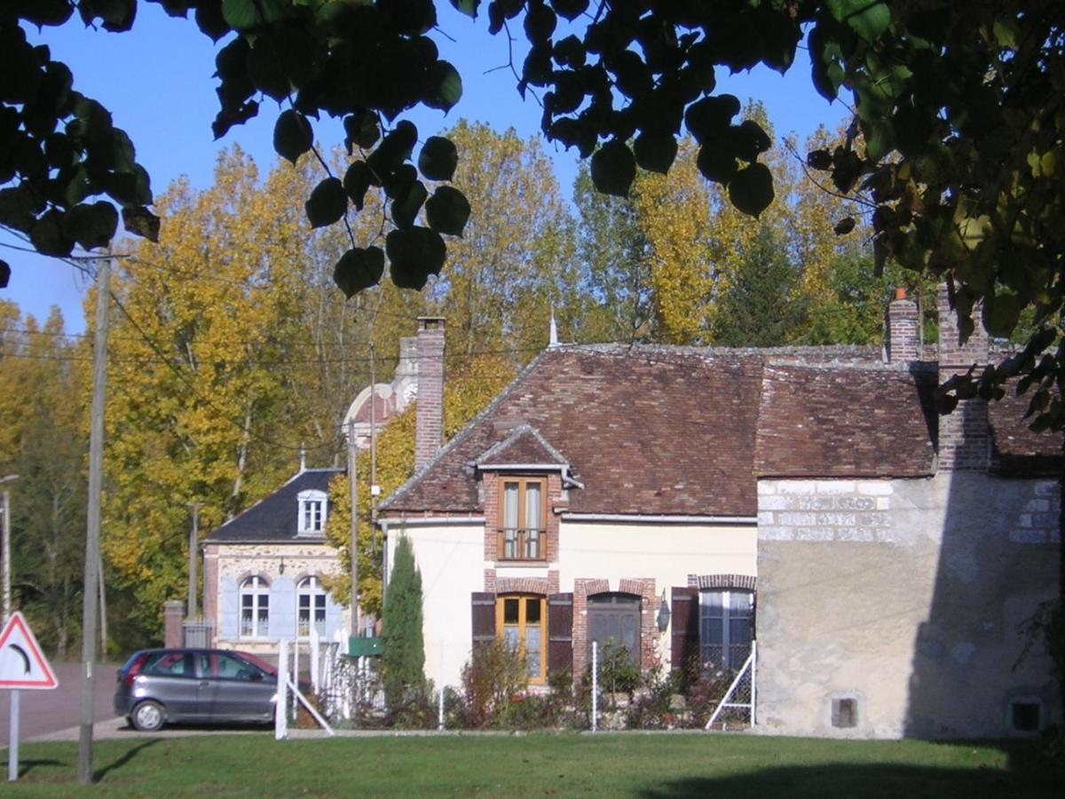 Guest Houses In Saint-aubin Champagne - Ardenne