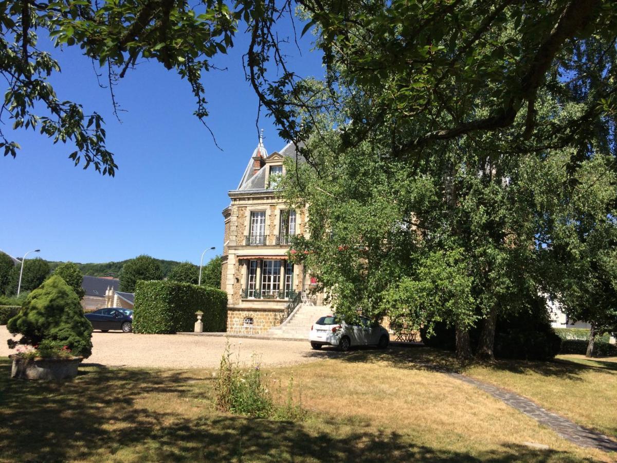 Hotels In Ravenel Picardy