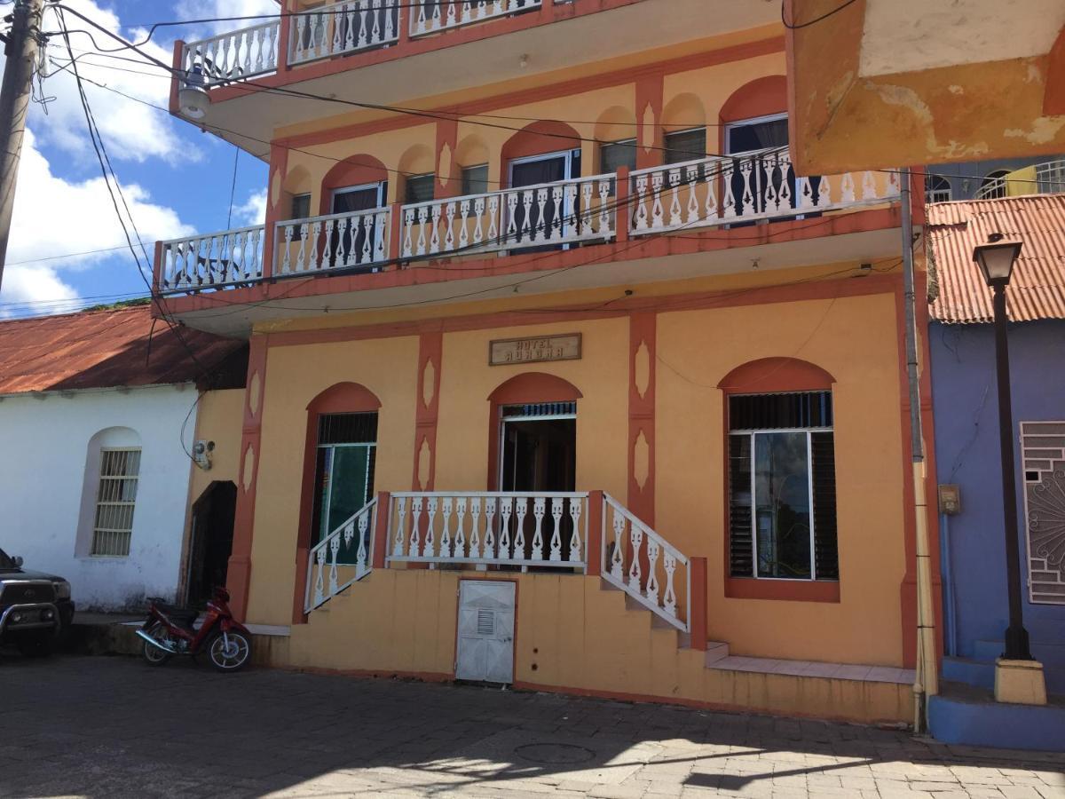Hotels In Flores Peten