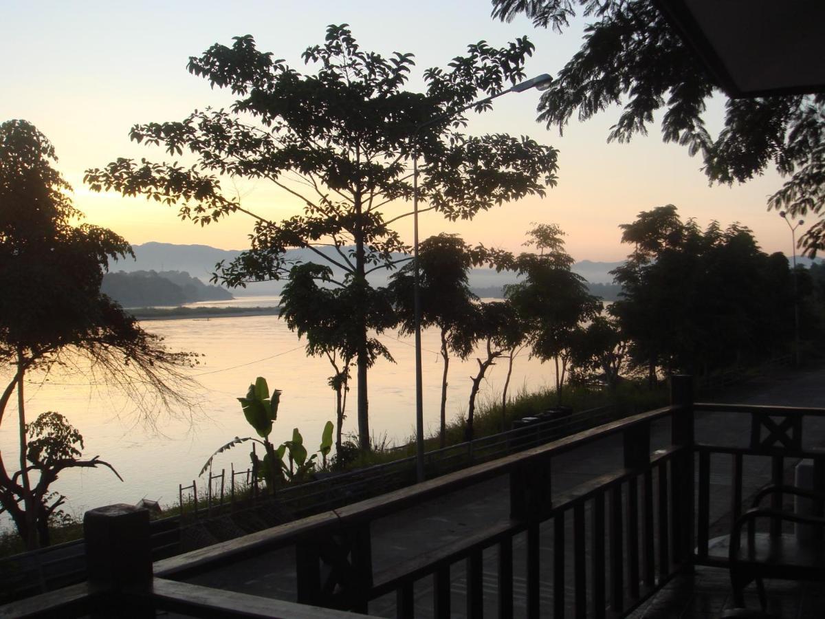 Hotels In Ban Huai Dua Chiang Rai Province
